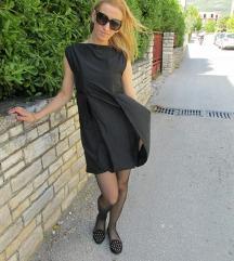 Mo design little black dress