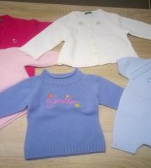 Dječja odjeća -lot