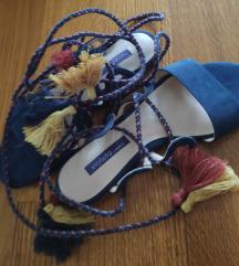 Nove Mango sandale