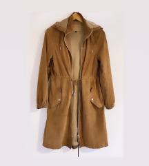 Massimo Dutti kozna jakna