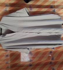 Oversized kosulja (tunika/haljina)