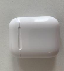 Original kućište za slušalice airpods