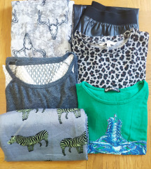 Lot M odjeće