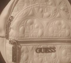 Guess ruksak novi