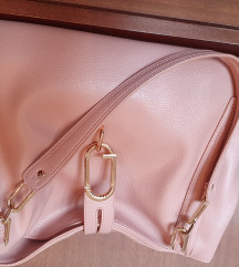 Roza torba,Liu jo