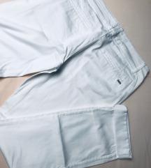 👖MANGO new basic style hlače+🎁 majica