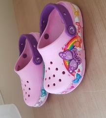 Crocs djecje