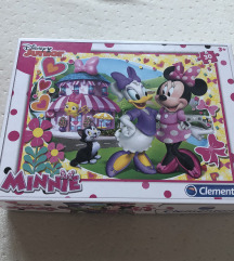 MINNIE MOUSE puzzle 30 kom.