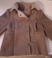 ZARAKaputić/jakna za djevojčice vel. 110
