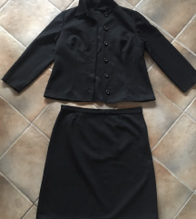 Kostim/komplet - suknja + sako