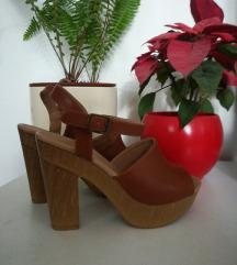 Platforme sandale