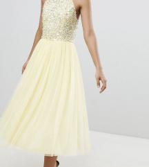 Svečana haljina, nova, nikad nosena