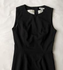 H&M uska poslovna haljina