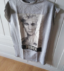 Justin Bieber t shirt AKCIJA 35kn