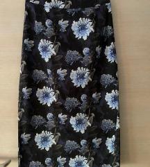 Pencil svečana suknja, Mohito