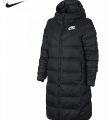 NIKE original zimska duga jakna vel.L