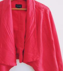 Lanena jaknica Topshop