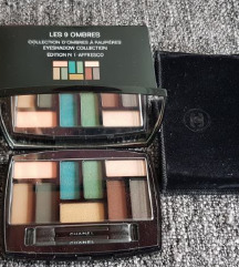 Chanel Affresco Les 9 Ombres Eyeshadow Palette