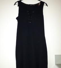 haljina sa špagicama