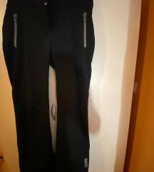Colmar crne skijačke hlače