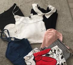 Lot 8 Majica XS