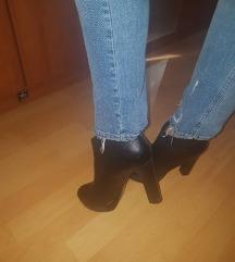 Čizme- gležnjače