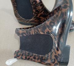 Leopard čizmice za kišu 41