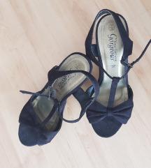 New look platforma sandale