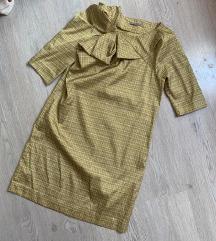 Cos žuta haljina NOVA