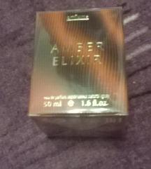 Amber Elixir Crystal parfemska voda