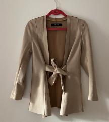 Bež jakna Zara