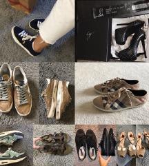 Brendirane tenisice, štikle,sandale (37,38,39,41)