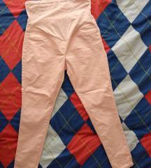 Trudničke LC Waikiki 3/4 roze hlače