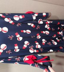 Božićna haljina