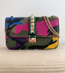 Valentino Garavani Glam Lock orig. torbica