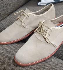 Timberland kožne cipele