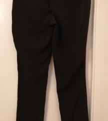 Crne business hlače