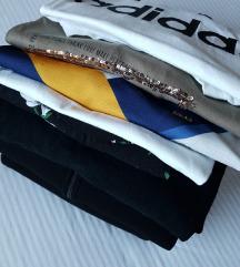 Lot odjeće 5 komada