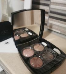 Chanel paleta sjenila original