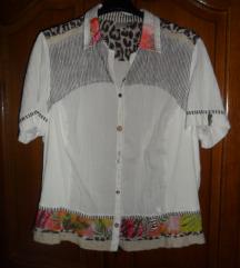 ljetna bluza veličina 46