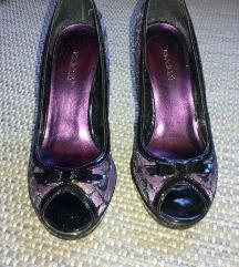 cipele peep toe