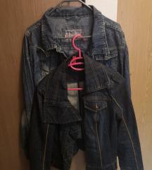 LOT - jeans jakne