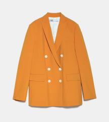 Zara narančasti sako