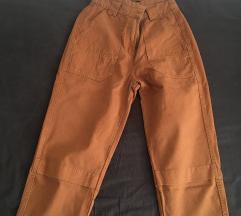 Bershka visoke hlače