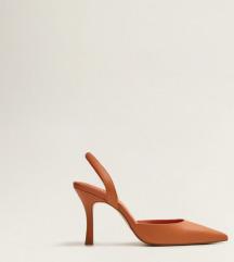 Nove Mango kožne cipele