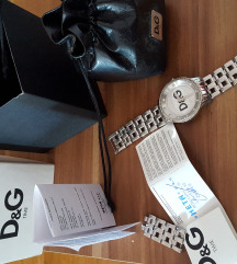 Ženski sat D&G