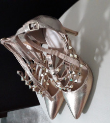 Lot cipela i sandala 4 para.160kn