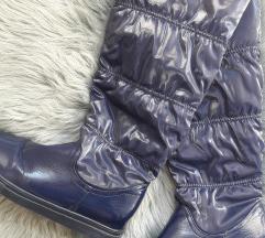 Tople gumene cizme