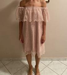 Luxury baby haljine za mamu i bebu