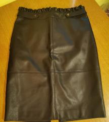 Orsaykožna suknja